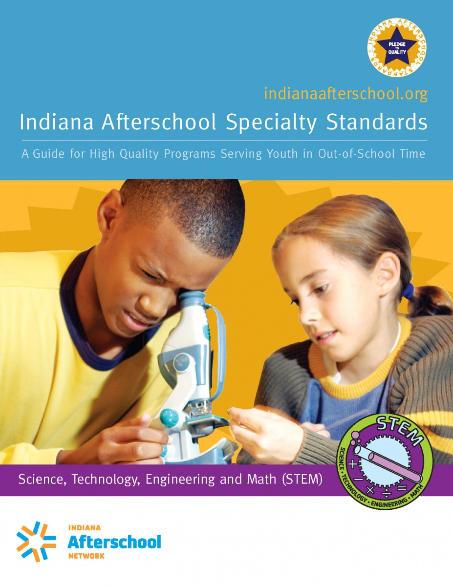 STEM - Science, Technology, Engineering, Math