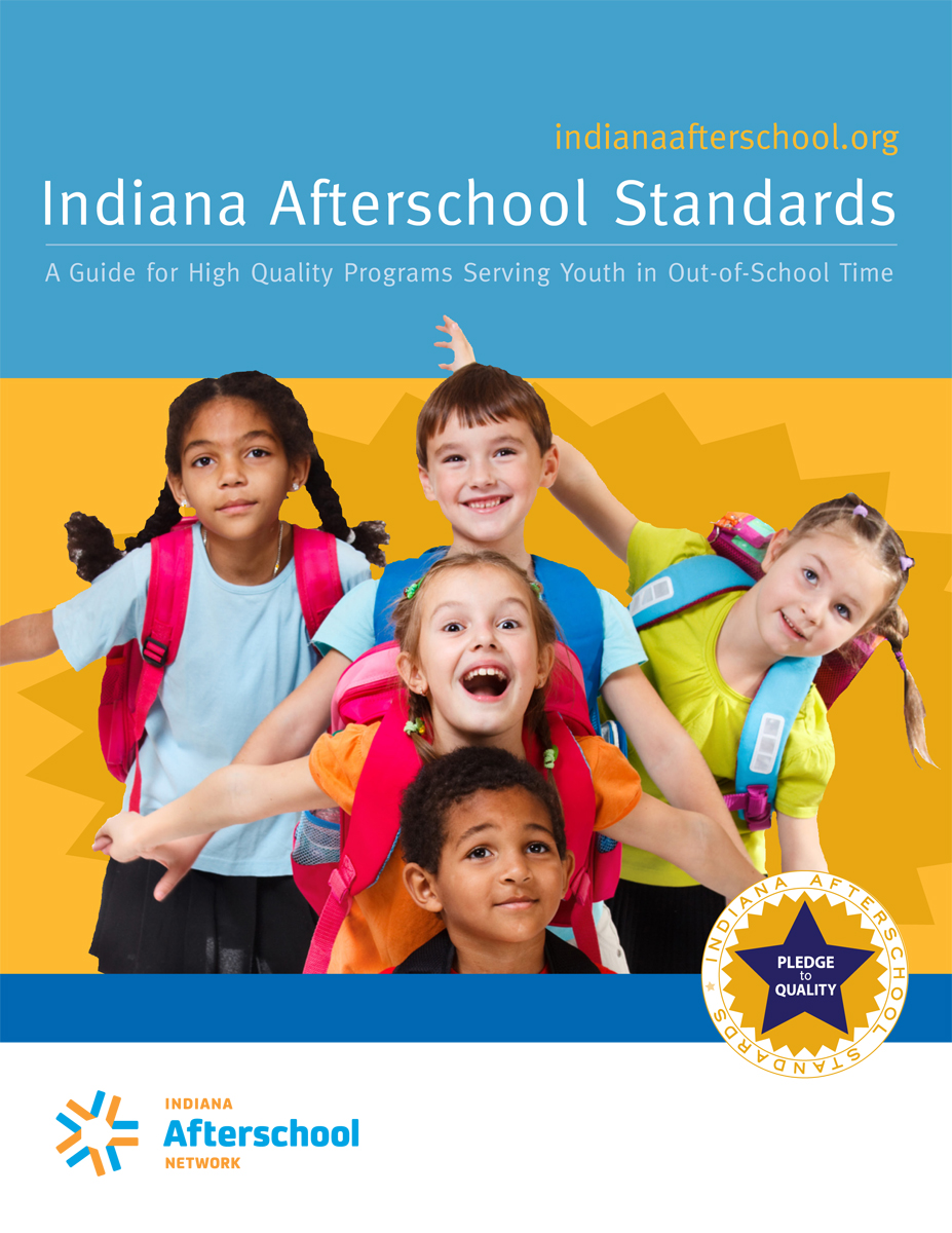 Indiana Afterschool Standards